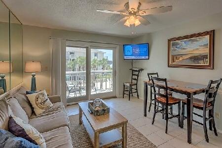 The Breakers Hilton Head Ocean Villas