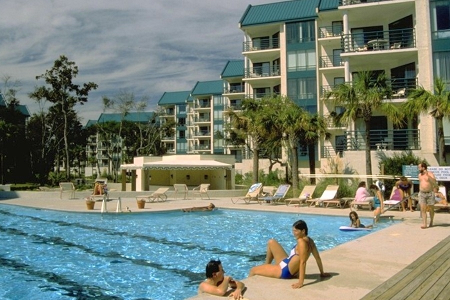 Villamare Hilton Head Ocean Villas